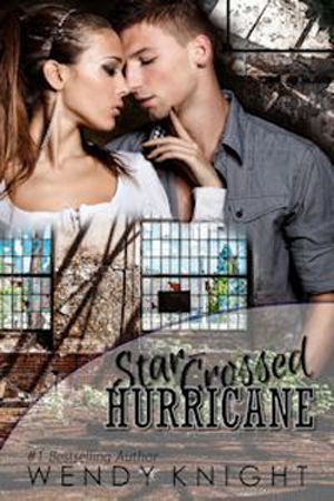 Star Crossed Hurricane by Wendy Knight