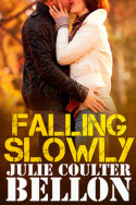 Falling Slowly by Julie Coulter Bellon