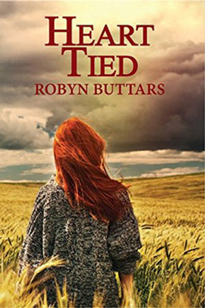Heart Tied by Robyn Buttars