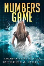Numbers Game by Rebecca Rode