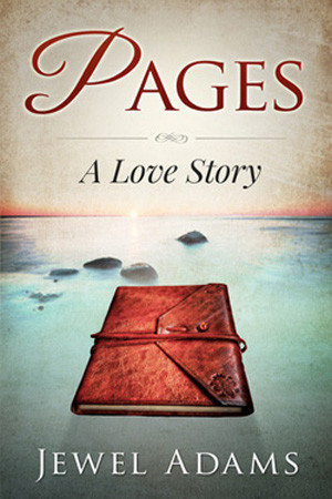 Pages by Jewel Adams