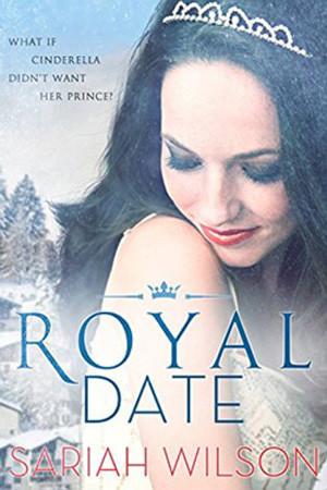 Royal Date by Sariah Wilson