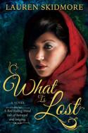 What Is Lost by Lauren Skidmore