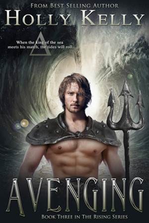 Avenging by Holly Kelly