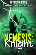 Nemesis: Knight by Michael D. Young