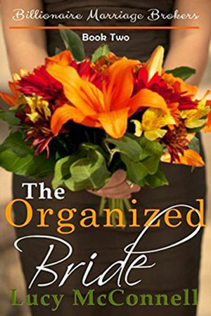 The Organized Bride by Lucy McConnell