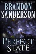 Perfect State by Brandon Sanderson