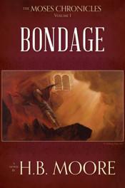 Bondage by H.B. Moore