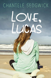 Love, Lucas by Chantelle Sedgwick