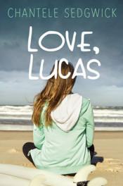 Love, Lucas by Chantelle Sedgwick