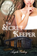 The Secret Keeper by Angela Carling