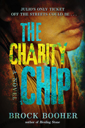 The Charity Chip by Brock Booher