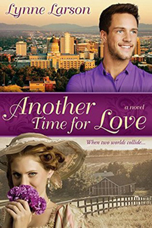 Another Time for Love by Lynne Larson