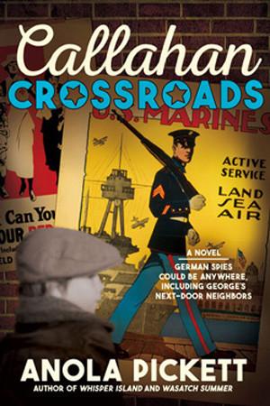 Callahan Crossroads by Anola Pickett