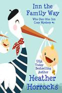 Inn the Family Way by Heather Horrocks