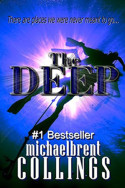 The Deep by Michaelbrent Collings