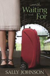 Worth Waiting For by Sally Johnson