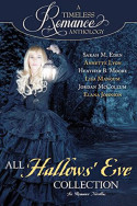 A Timeless Romance: All Hallow's Eve