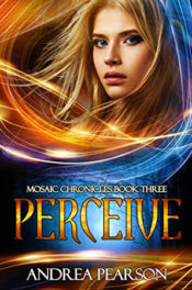 Perceive by Andrea Pearson
