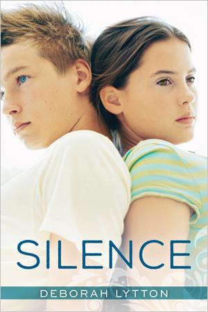 Silence by Debora Lytton