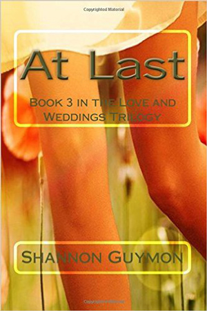 At Last by Shannon Guymon
