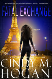 Fatal Exchange by Cindy M. Hogan