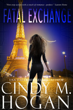 Watched: Fatal Exchange by Cindy M. Hogan