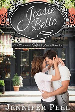 Jessie Belle by Jennifer Peel