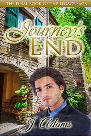 Journey's End by J. Adams