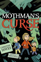 Mothman's Curse by Christine Hayes