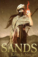Sharani: Sands by Kevin L. Nielsen