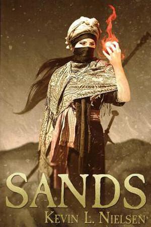 Sharani: Sands by Kevin L. Nielsen