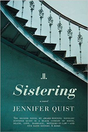 Sistering by Jennifer Quist