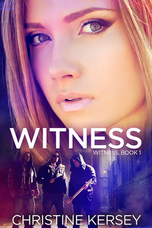 Witness by Christine Kersey
