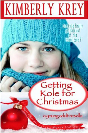 Getting Kole for Christmas by Kimberly Krey