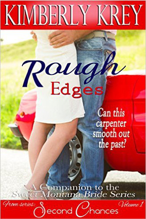 Rough Edges by Kimberly Krey