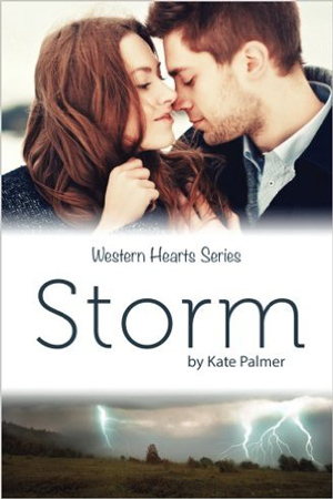 Storm by Kate Palmer