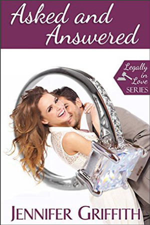 Legally in Love: Asked and Answered by Jennifer Griffith