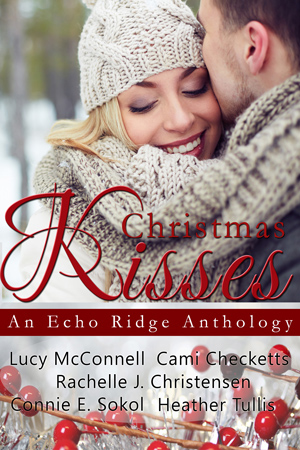 Echo Ridge Anthology: Christmas Kisses