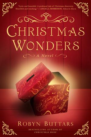 Christmas Wonders by Robyn Buttars