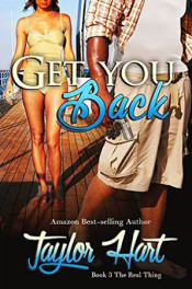 Real Thing: Get You Back by Taylor Hart