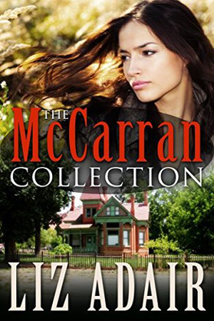 The McCarran Collection by Liz Adair