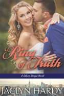 Silver Script: Ring of Truth by Jaclyn Hardy