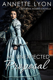 An Unexpected Proposal by Annette Lyon