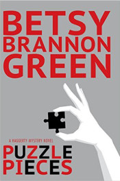 Puzzle Pieces by Betsy Brannon Green