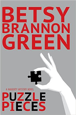 Haggerty: Puzzle Pieces by Betsy Brannon Green