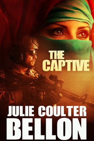 Griffin Force: The Captive by Julie Coulter Bellon