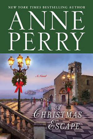 A Christmas Escape by Anne Perry
