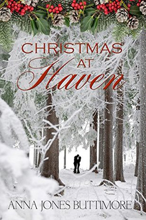 Christmas at Haven by Anna Jones Buttimore