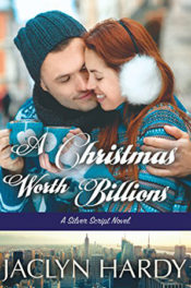 A Christmas Worth Billions by Jaclyn Hardy